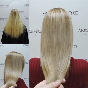 Окрашивание корней и тонирование преображают цвет, а уход redken chemistry дарит осветлённым волосам вторую жизнь.