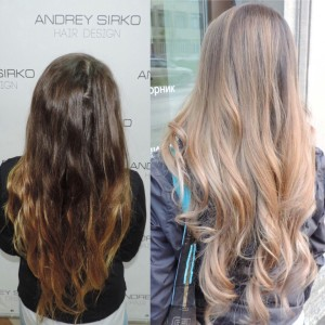 окрашивание блонд,шатуш,балаяж,холодный цвет волос,парикмахерская центральный район,рассветление волос,мелирование,redken,осветление волос