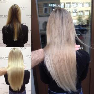 окрашивание стрижка волос в санкт-петербурге центральный район