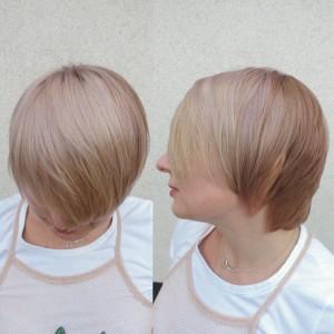 осветление волос,окрашивание волос,балаяж,шатуш,тонирование волос,парикмахерская ,стилист спб,redken,уход за волосамиг,лучший салон красоты ,холодный блонд,пепельный цвет волос