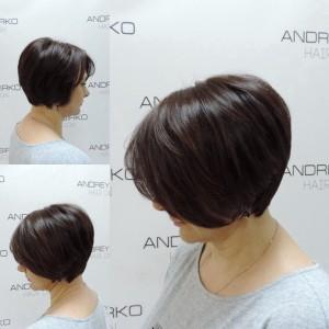 тонирование волос redken