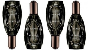 масло для волос redken diamond oil