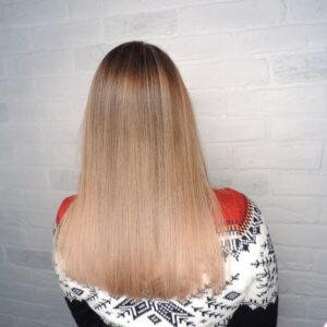 салон красоты рязань, парикмахерская, окрашивание волос, осветление волос, мелирование, тонирование волос, омбре, шатуш, балаяж, стрижка, стилист, блонд, рассветление волос