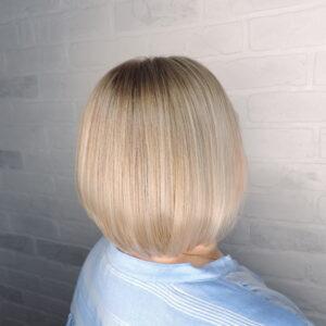 салон красоты рязань, парикмахерская, окрашивание волос, осветление волос, омбре, шатуш, балаяж, мелирование, тонирование волос, каре, стилист
